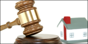 Title issues cloud loan modification, foreclosure suit