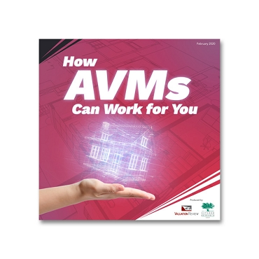 Hows AVMs Can Work for You webinar