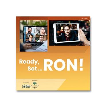 Ready, Set...RON webinar
