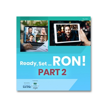 Ready, Set...RON Part 2 webinar