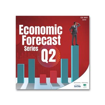 Economic Forecast Series Q2 webinar