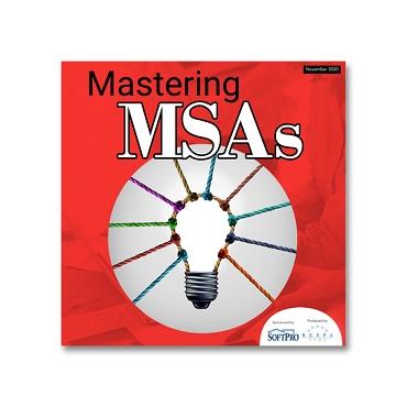 Mastering MSAs webinar