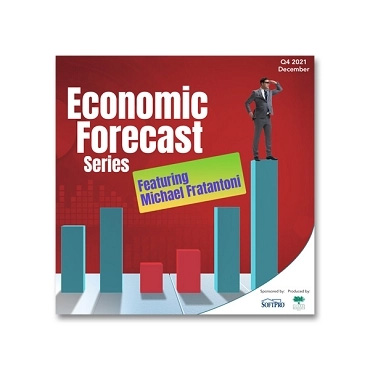 Economic Forecast Series Q3 webinar